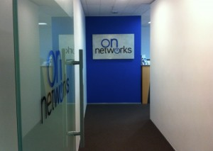 OnNetworks Captive Lab