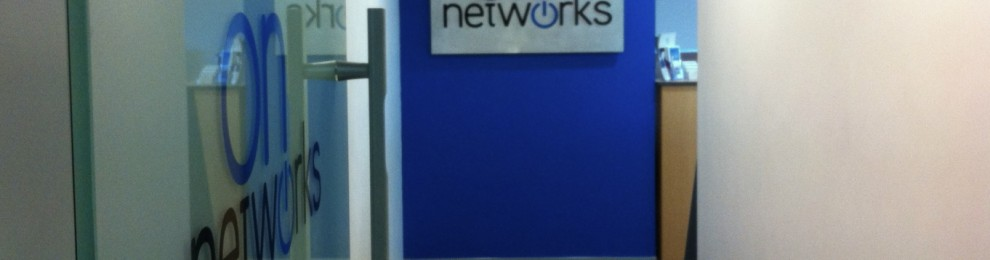 OnNetworks New Offices