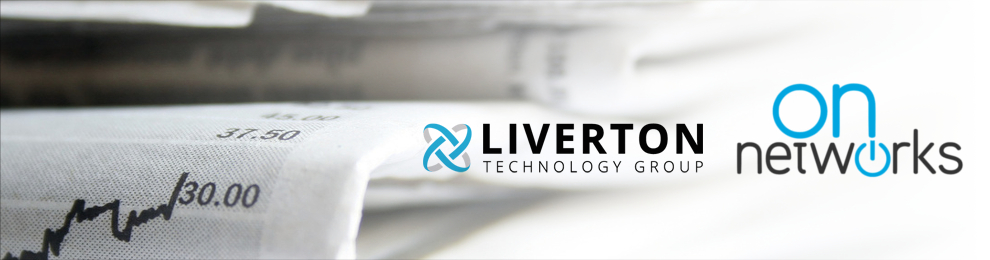 OnNetworks acquired by Liverton